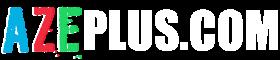 AZEPLUS.COM Logosu