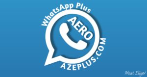 AERO WhatsApp+ Plus indir