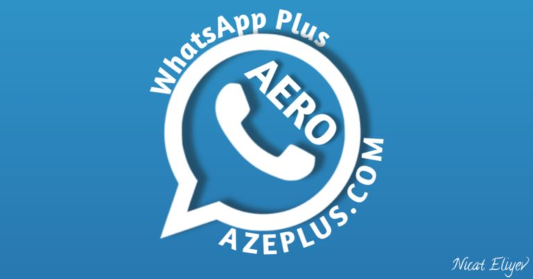 AERO WhatsApp+ Plus