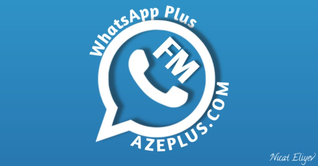 FM WhatsApp+ Plus