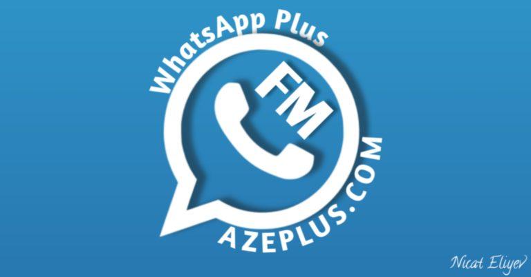 FM WhatsApp+ Plus