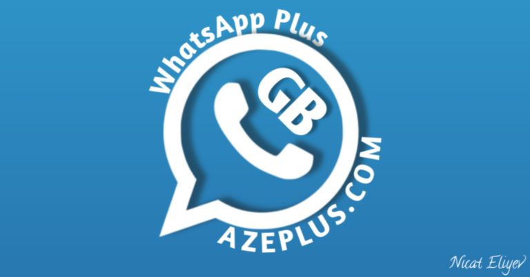 GB WhatsApp+ Plus