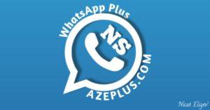 NS WhatsApp+ Plus indir